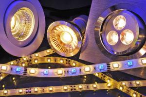 Ampoules LED - les formats