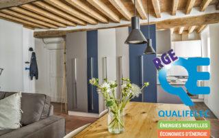 Electricien certifié RGE Qualifelec - Paris
