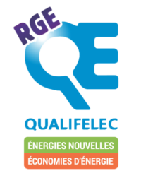 Logo RGE Qualifelec